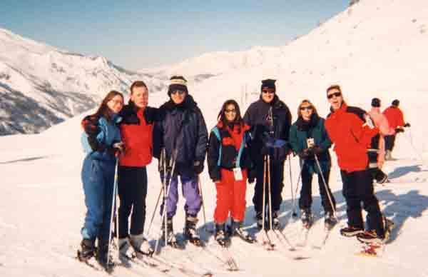 sports d hiver